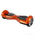 two wheel self balancing electric