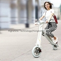Electric folding scooter electric bicycle 5