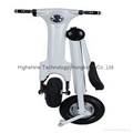 Electric folding scooter electric bicycle     4