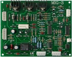 mig welder PCB(control board)