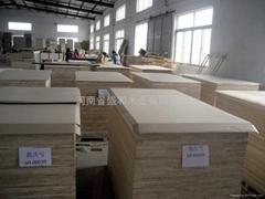 實木裝修板材