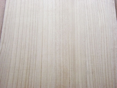 Paulownia finger joint board or lumber used for furniture and decoration