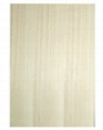 桐木贴面板