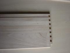 桐木傢具部件