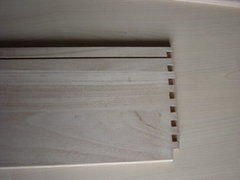 paulownia Wood furniture accessories