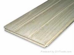 桐木牆壁板