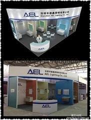 2016年上海展会装修|家具展台设计|家具特装展台搭建