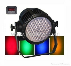 stage lighting YLS-2105 LEDPar64 waterproof