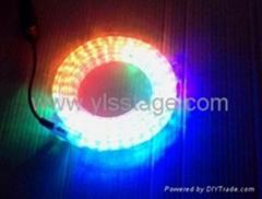 YLS-LED 彩虹管管五线