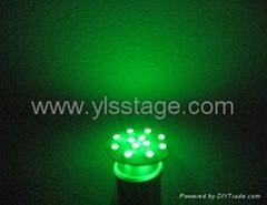 YLS-LED 遊藝燈泡 綠光