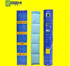 氯化钙货柜干燥剂