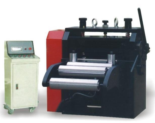 油漆桶專用自動送料機 1