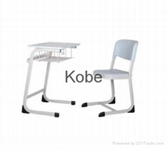 school desk and chair(S-03)
