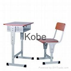 Student Desk And Chair(SA-02)