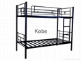 Bunk Bed(can be set up two single beds) 1