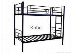 Bunk Bed(can be set up two single beds)