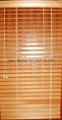 Interior Wooden Venetian Window Blinds