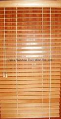 Interior Wooden Venetian Window Blinds Shutters Manual For Kitchen
