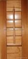 Lighting Indoor Doors Window Shutters , Interior Folding Shutters