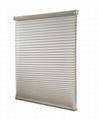 Windows Honeycomb Shades Manual Cord