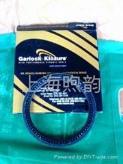 GARLOCK-KLOZURE oil seal