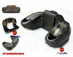 ATV Luggage Box