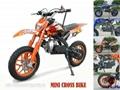 Mini Dirt Bike/Mini Cross Bike/Mini Bike