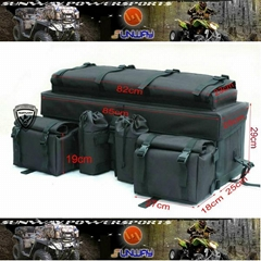 ATV BAGS/QUAD BIKE BAGS/ATV BOX