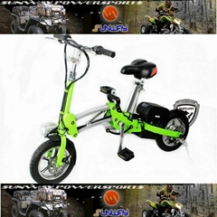 E-Bike/Electric bike