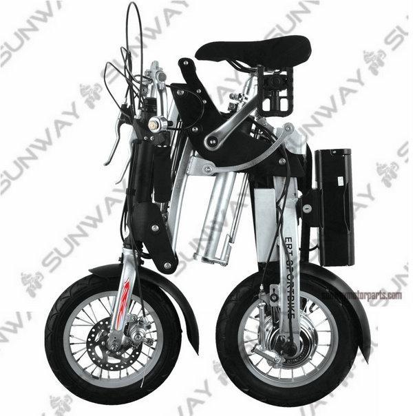 E-Bike/Electric bike 2
