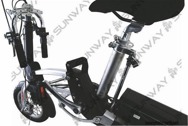 E-Bike/Electric bike 5