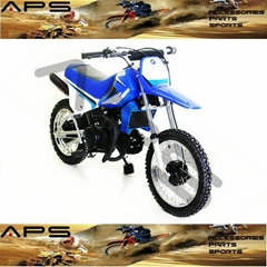 2-Stroke PW80 PY80 80cc Engine Mini Off-Road bike Pit Bike Dirt Bike for Kids