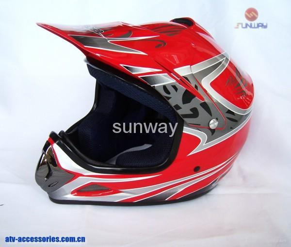 Off-Road Helmets/ATV Helmets/Sports Helmets 1