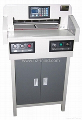 Professional manufacturer Programmable Paper Cutting Machine photobookcutters