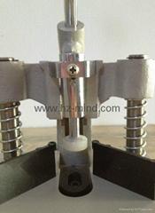 Manufacturer Pressing system Manual Corner Cutter  Corner rounding machine