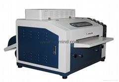 WD-LMA12 UV Liquid Laminating Machine 12 inch UV coater machine