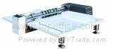 Paper Creasing Machine 950mm Book Spine Making Machine Perforating Machine