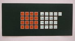 专业制作PVC.PE面板