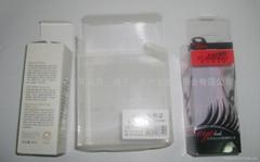 PVC Packing Box