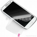 mobile phone screen protection film for iphone 4 apple wholesaler supplier