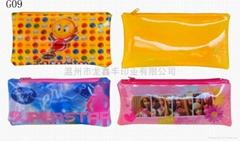 PVC Pencil Bag-G09