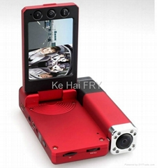 2.7 Dual 1080P HD car video black box X5000