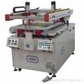 Semi Automatic Screen Printer