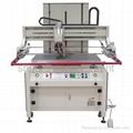 Electrical Flat Screen Printing Machine