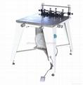 Manual Screen printing machine with