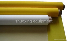 Polyester screen printing mesh