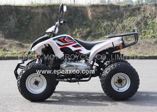 PRO Coolster DXR Honda Rancher Clone 150cc ATV (4-Stroke 150cc GY6 ...