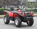 NEW EFI 4WD ATV EP800ST