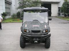 700CC EEC CVT UTV(BIGGER