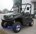 700CC 4WD CVT FARM CART (EFI ENGINE